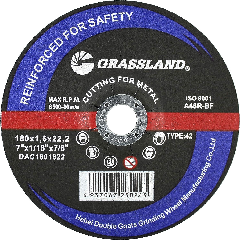 Cutting Disc Steel 2020 Freehand Cut-off Depressed 訳あり品送料無料 - Center wheel