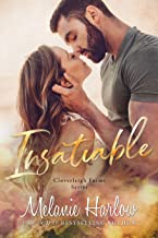 Insatiable: A Cloverleigh Farms Standalone