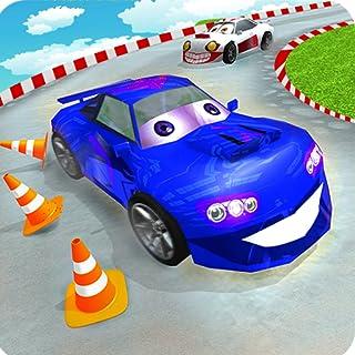 Kids Car Game: Fun & Racing 3D