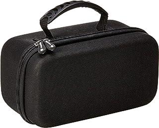 AmazonBasics - ZH1804059 Travel and Storage Hard Carrying Case for Bose Soundlink Revolve - Black