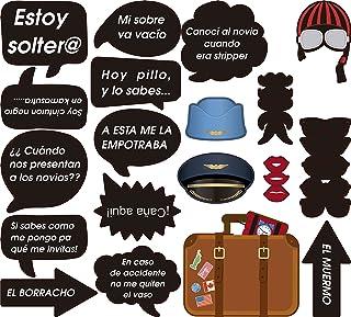 Amazones Pizarras Photocall