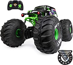 Best giant grave digger remote control truck Reviews
