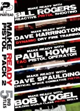Panteao Make Ready DVD Pistol Pack 2