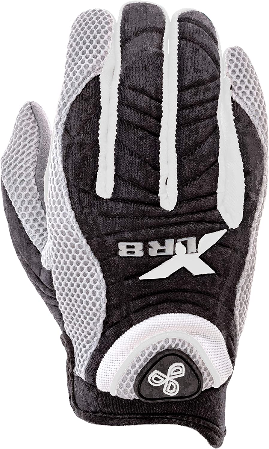 Great in Cold Weather Increase Bat Speed and Grip XLR8 Speed Baseball Batting Gloves Ergonomic Pattern Palm Padding Reduces Vibration /& Blisters Super Flexible Grip Enhancing Silicone Pads