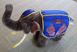 Best ringling brothers circus stuffed elephant Reviews