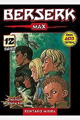 Berserk Max, Band 12 (German Edition) eBook Kindle