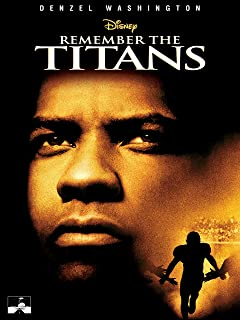 remember the titans watch