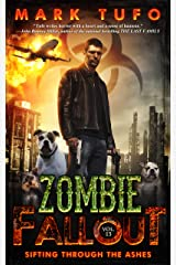 Zombie Fallout 15: Sifting Through The Ashes Kindle Edition