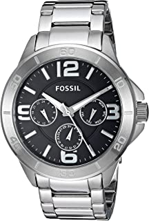 Fossil Men's Modern Century Quartz Stainless Steel...