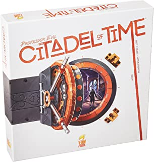 citadel of time board game