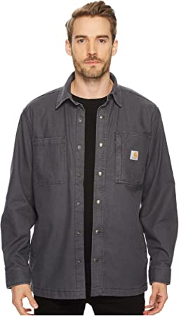 Carhartt - Rugged Flex® Rigby Shirt Jacket