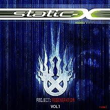Project Regeneration Volume 1