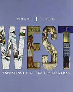 Combo: Western Civilization Volumes I and II Packaged with Connect Access Card