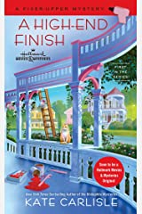 A High-End Finish (A Fixer-Upper Mystery Book 1) Kindle Edition