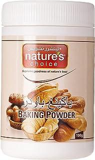 Natures Choice Natures Choice Baking Powder - 100 gm