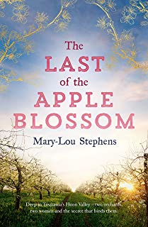 The Last of the Apple Blossom