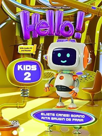 Hello! - Kids 2