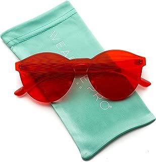 Best colorful lens sunglasses Reviews