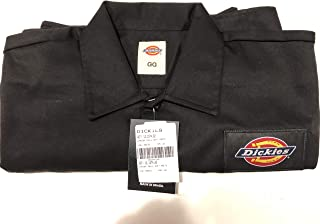 Camisa Dickies Preta manga curta