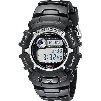 Casio Men's G-Shock GW2310-1 Tough Solar Atomic Sport Watch