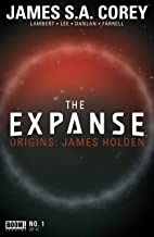 The Expanse Origins #1 (of 4) (English Edition)