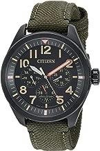 green wood watch