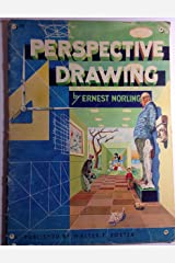 Perspective Drawing Paperback