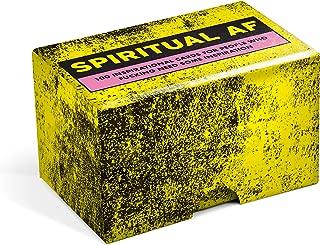 Knock Knock Spiritual AF Deck