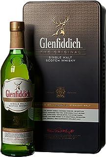 Glenfiddich The Original Inspired By 1963 Straight Malt Limited Edition 1 x 0.75 l