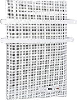 Suntec Calefactor Rápido Para Baño Heat Supreme, Blanco