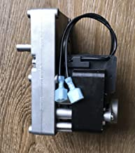 PitsMaster Replacement Auger Motor for Louisiana Country Pellet Smoker Grills # 50104