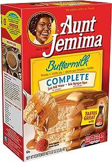 Aunt Jemima Pancake Mix, Buttermilk Complete, 2 lb