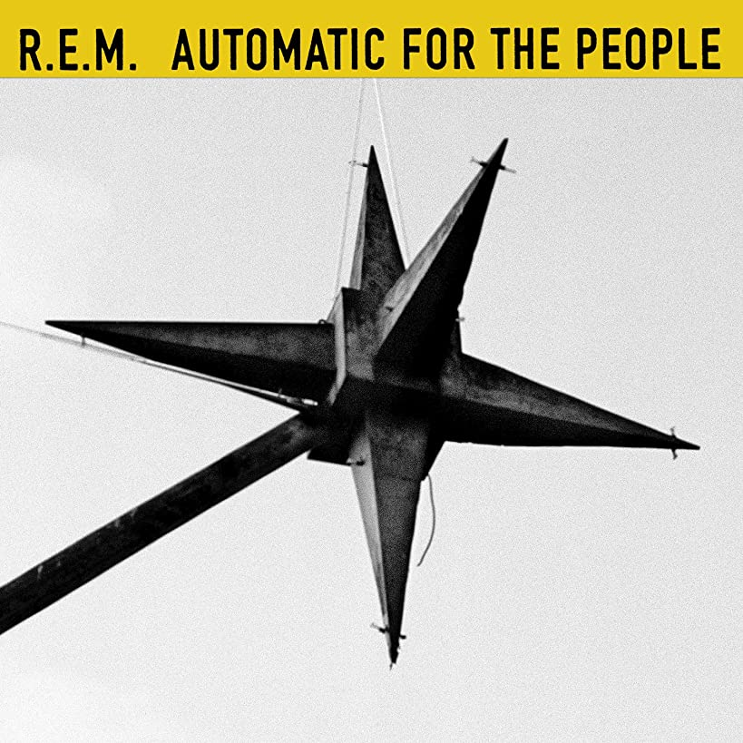 Automatic For The People [Explicit] (25th Anniversary Edition)