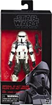 Star Wars: Rogue One The Black Series Target Exclusive Imperial AT-ACT Driver