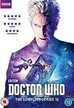 Doctor Who - Series 10 [Reino Unido] [DVD]