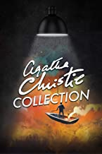 Agatha Christie Collection (4 Novels And 25 Short Stories)
