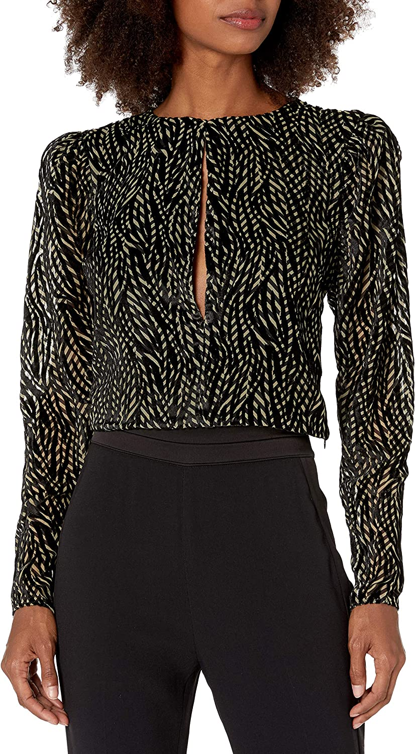 House of Harlow 1960 Price reduction Women's Don't miss the campaign Top Gilda