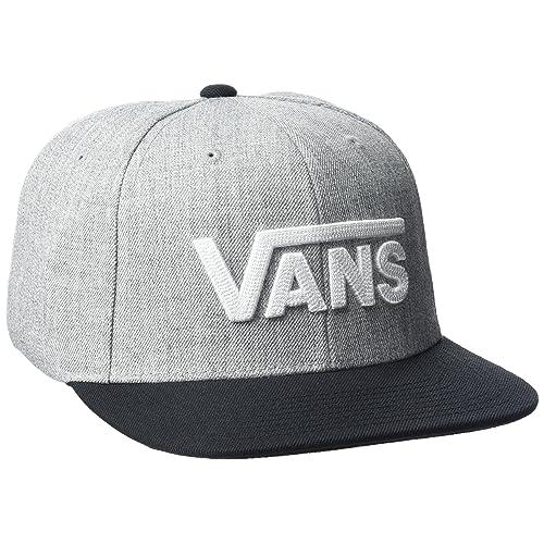 a222f2b4ffd Vans Drop V II Snapback
