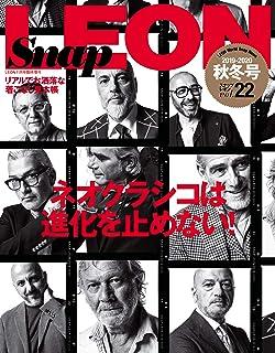 Snap LEON vol.22 [雑誌]