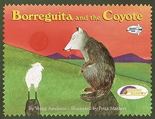 Borreguita and the Coyote (Reading Rainbow Books)