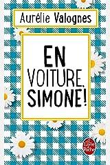 """En voiture, Simone !: réédition de """"Nos adorables belles filles"""" Format Kindle"""