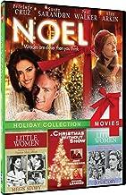 Noel/Christmas Without Snow/Little Women Meg's Story/Little Women Jo's Story)