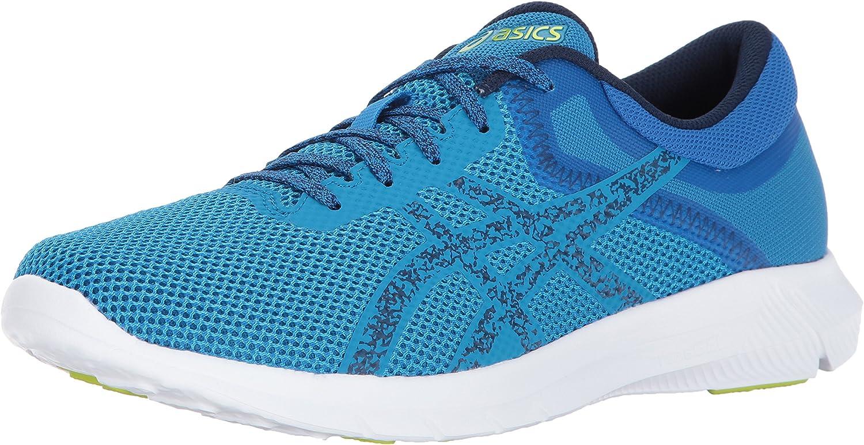ASICS Mens Nitrofuze 2 Running shoes