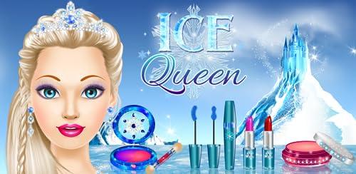 Salone della regina del ghiaccio: Spa, gioco di trucco e travestimento per ragazze - Versione completa