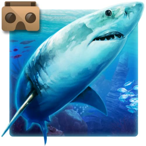 VR Abyss: Sharks & Sea Worlds