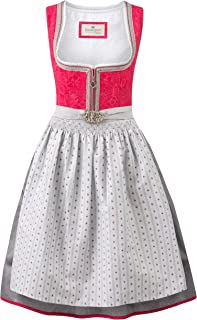 Stockerpoint Damen Dirndl Lisette Kleid für besondere Anlässe