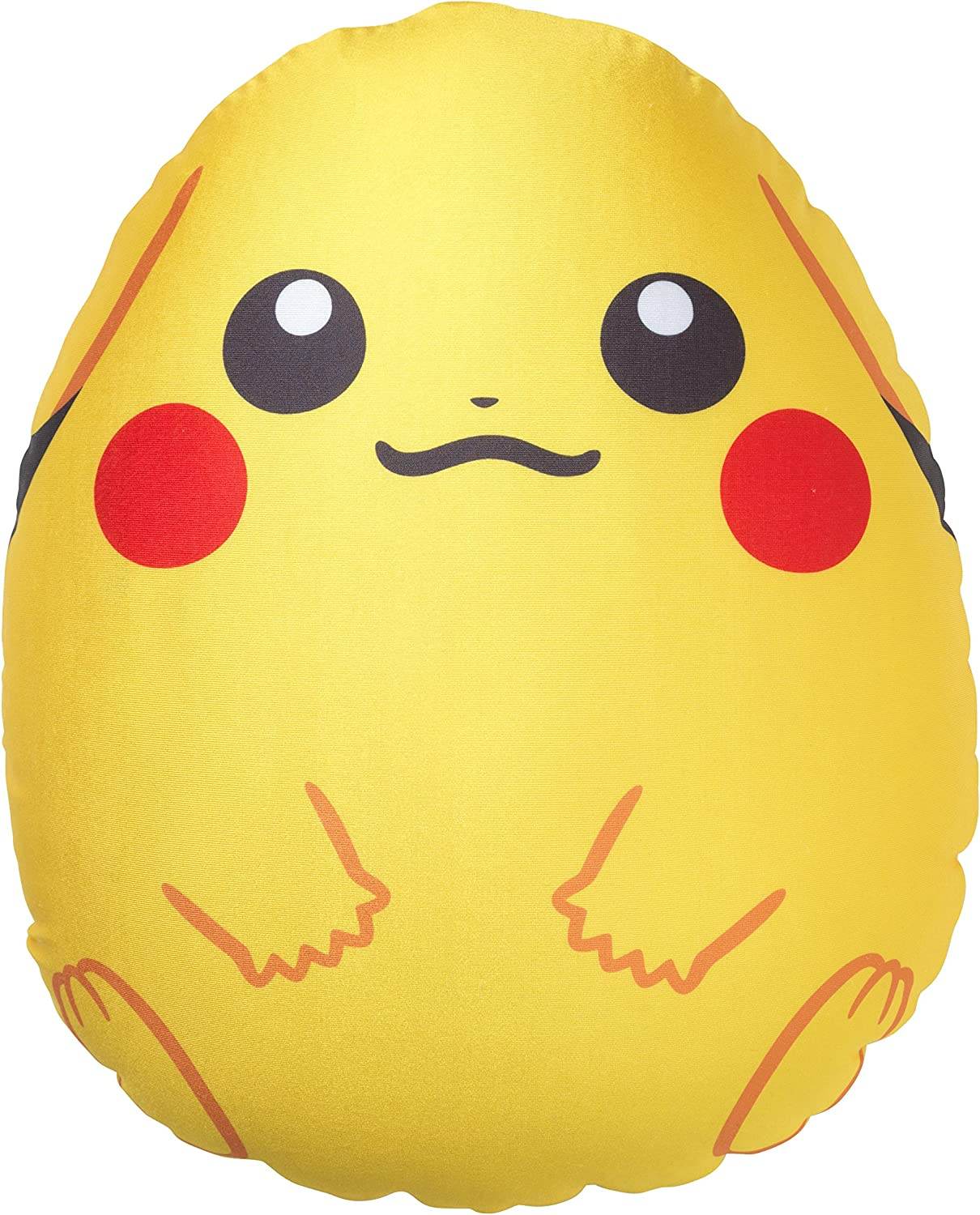 Pokemon Center Original micro beads cushion Pokémon Easter 2016 Pikachu