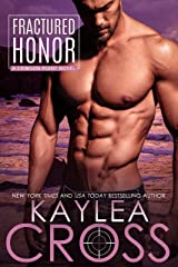 Fractured Honor (Crimson Point Series Book 1) Kindle Edition