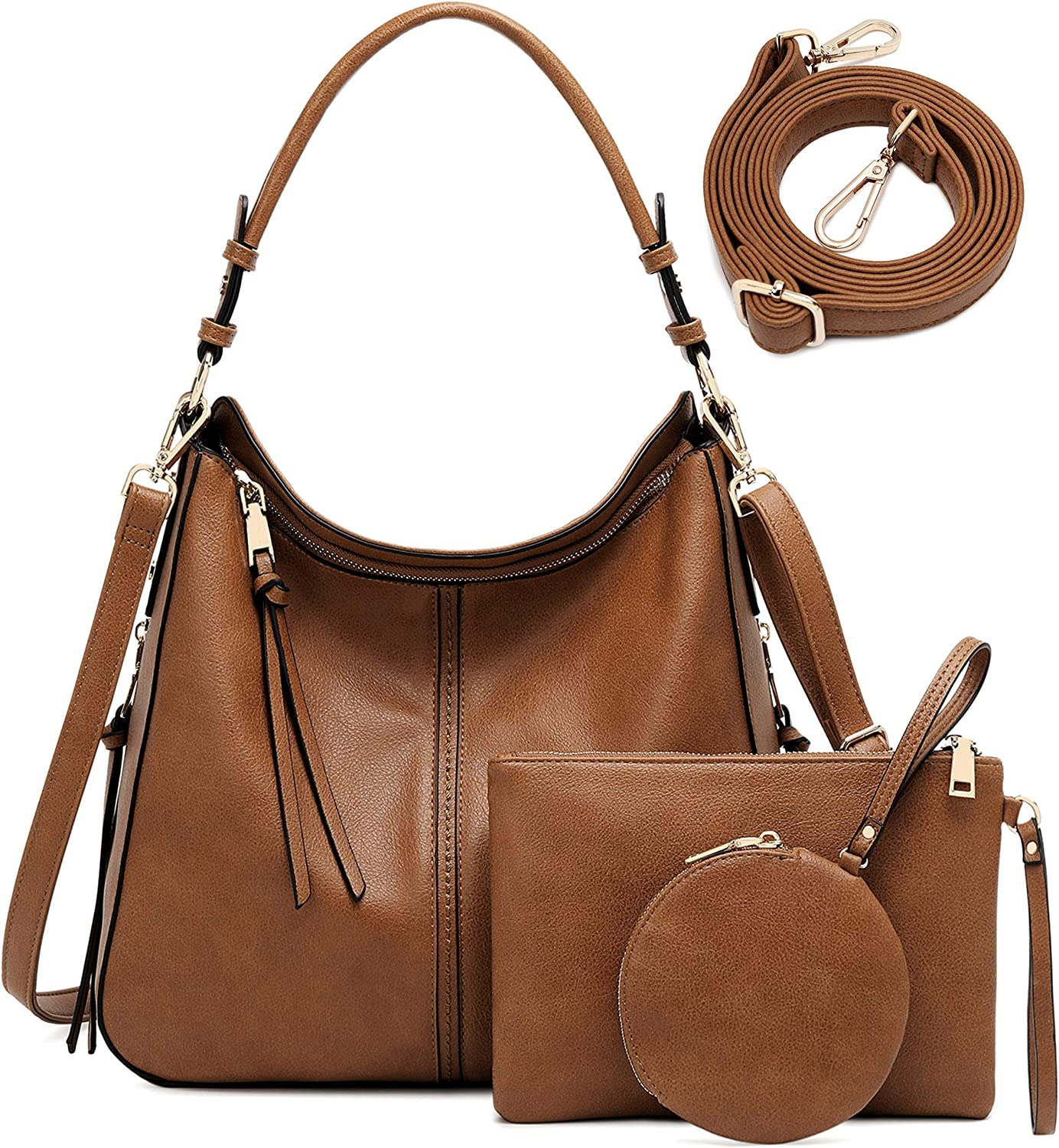 Lapsting Hobo Bags for Tulsa Mall Women OFFicial mail order Boho Handbags Ladies Purse Shoulder