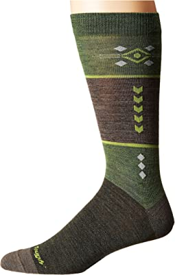Retro Crew Light Socks